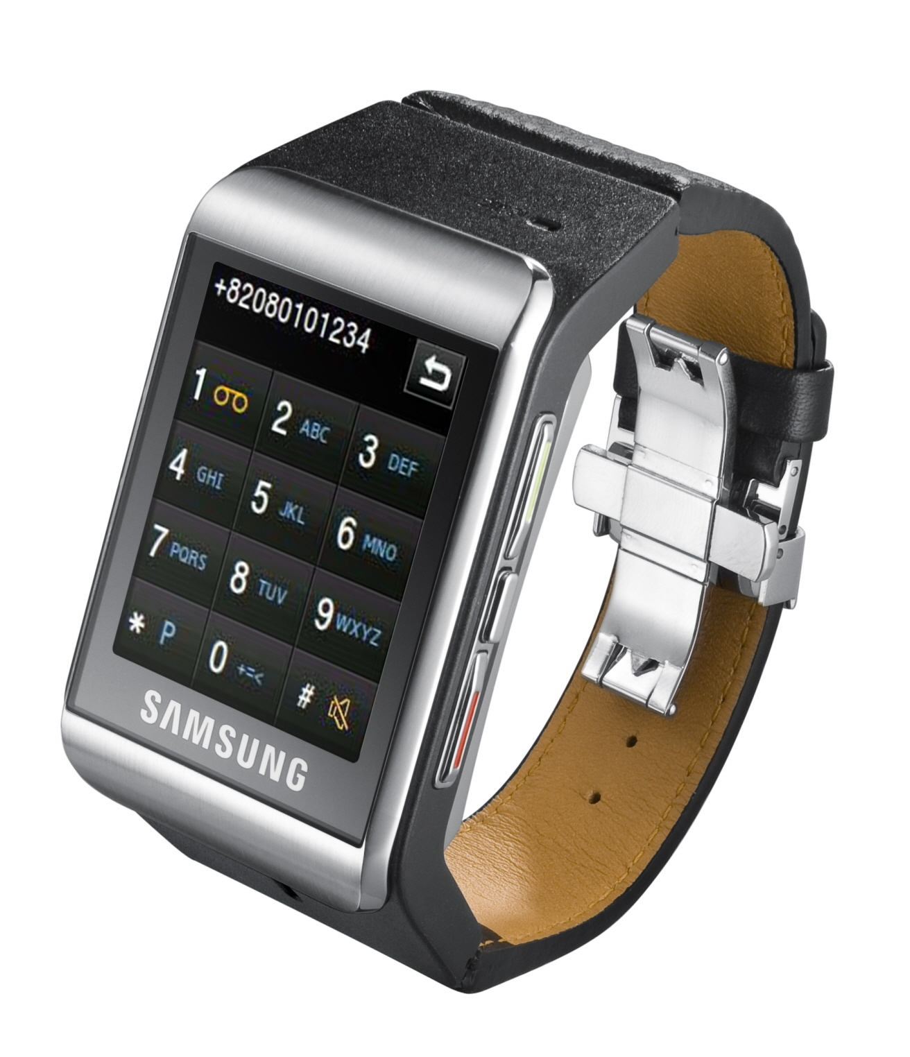 Samsung Smart Watch 2011