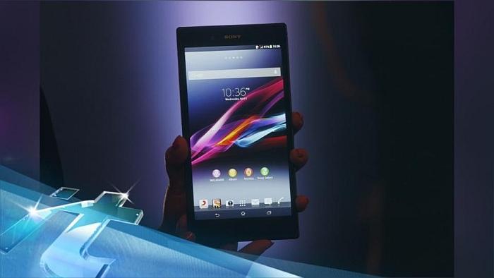 """Sony Xperia  Z Ultra 6.4"""""""