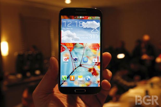 Samsung Galaxy S5 - noi plusuri la detaliile tehnice