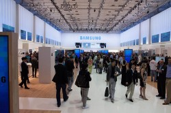 Samsung @ IFA Berlin
