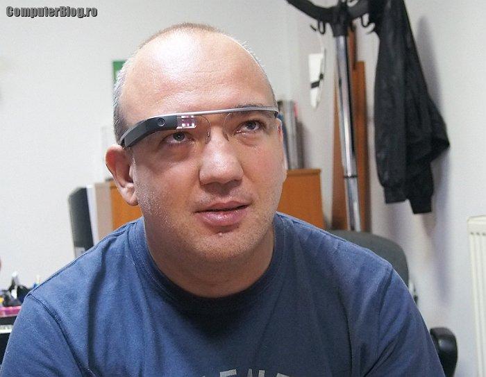 Dan - Google Glass