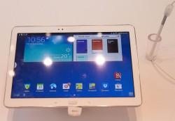 Samsung Galaxy 10.1 ed. 2014 @ IFA Ber