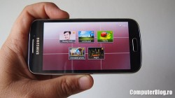 Galaxy S4 Zoom - camera foto
