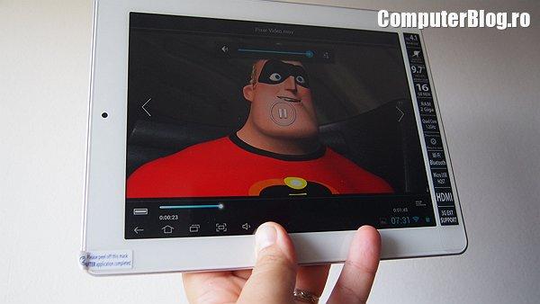 Mediacom SmartPad S4