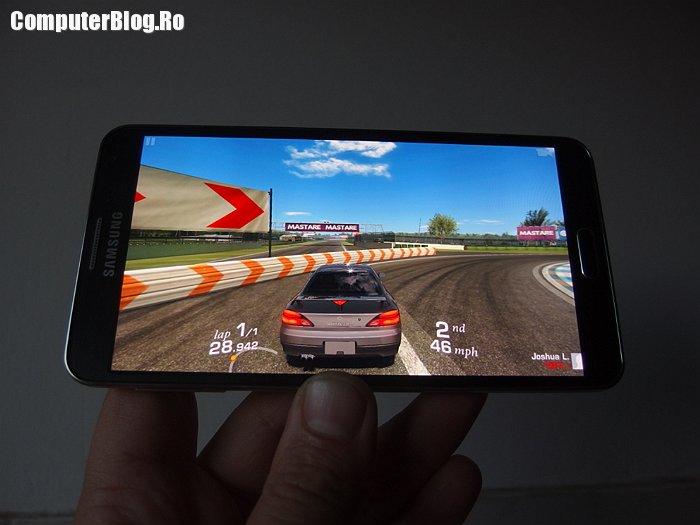 Galaxy Note 3 - jocuri