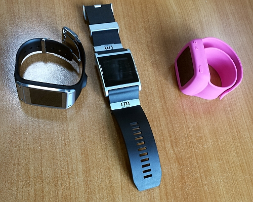 smartwatch - gear - imwatch - ipodnano