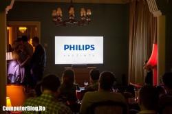 Experimentul Philips: Ambilight + Hue