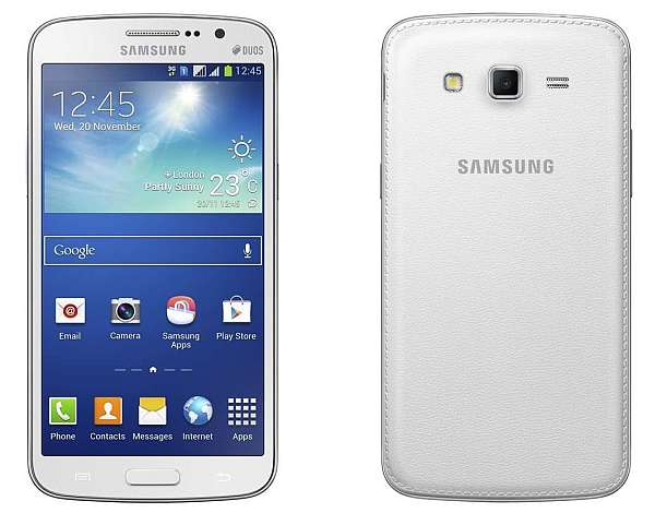 Samsung Galaxy Grand2