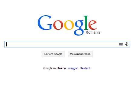 google zeitgeist romania 2013
