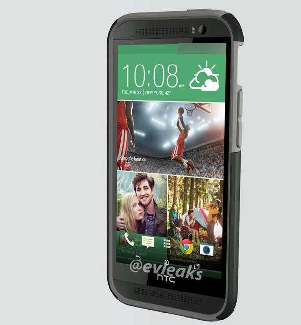 HTC M8 sau HTC One M8