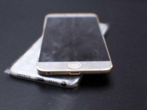 iPhone 6 - concept de design