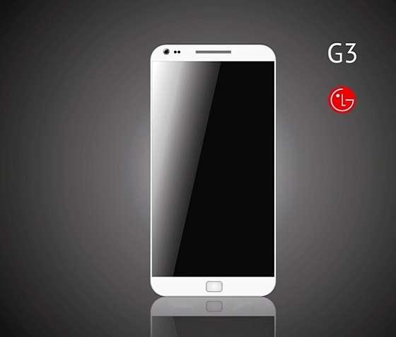 LG G3 va fi rezistent la apa