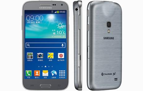 Samsung SM-G3858MSACHM-32-0