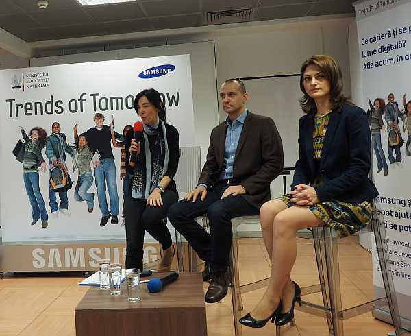 Samsung - Trends of Tomorrow 2014