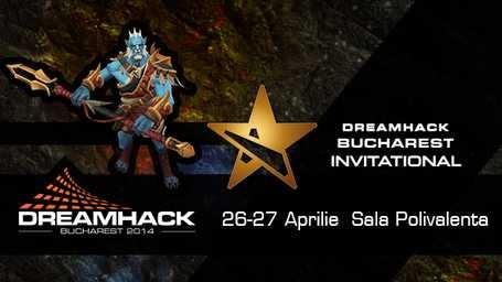bitele dreamhack 2014