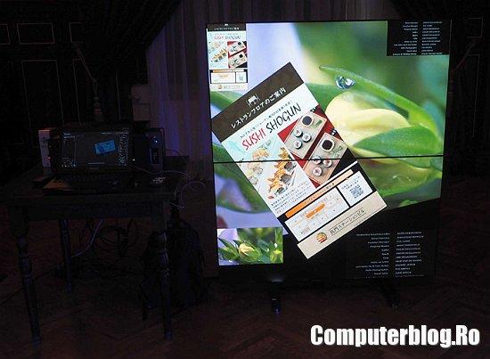 Panasonic Prezintă 238 N Rom 226 Nia Soluțiile Profesionale Audio