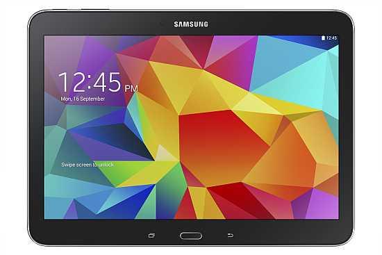Galaxy Tab4 10.1 (SM-T530)