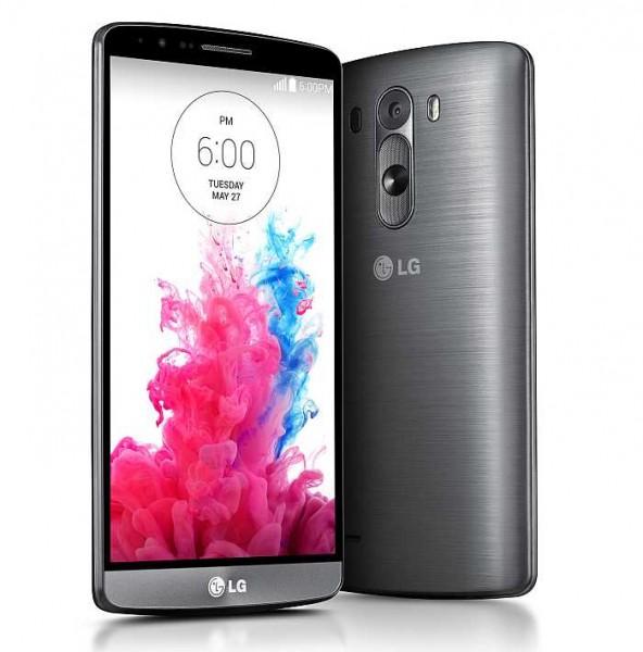 LG G3 - lansarea oficiala