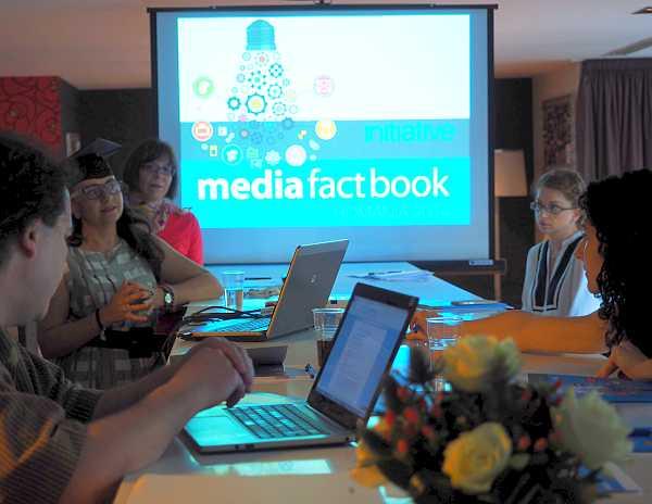 Media Factbook 2014
