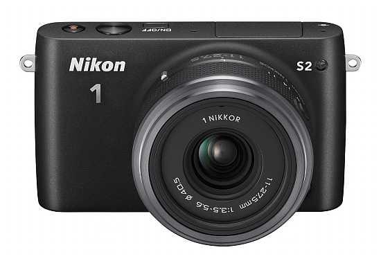 Nikon 1 S 2
