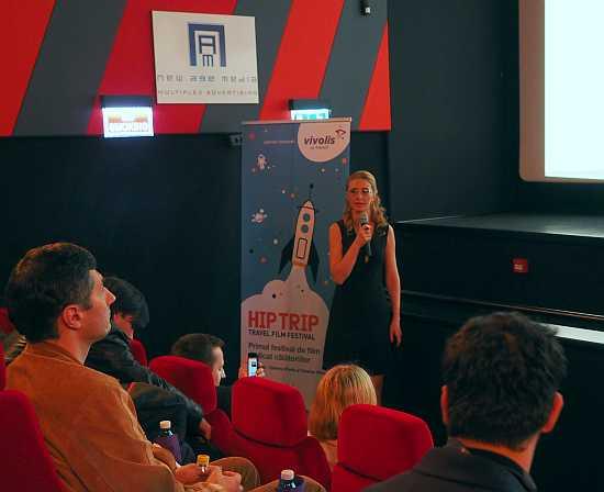 Raluca Ioana Dumitru - CEO Ovi Travel
