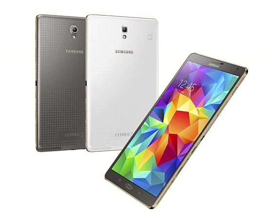 Galaxy Tab S 8.4 inch