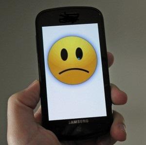 smartphone kill
