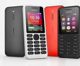 Cel mai ieftin telefon mobil este Nokia 130