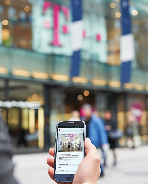 Telekom Romania - brandul de comunicare