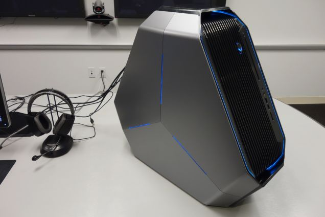 Alienware Area 51 desktop