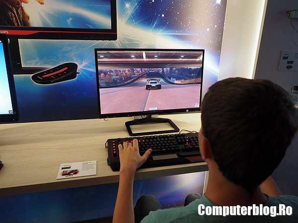 Monitor de gaming Philips
