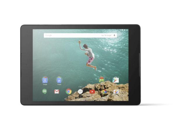 HTC Nexus 9 - mod tableta