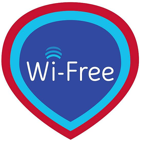 UPC Wi-free