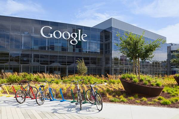 © Maglara | Dreamstime.com - Exterior View Of A Google Headquarters Building