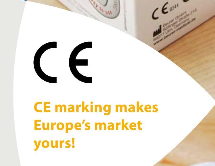 marca de conformitate CE