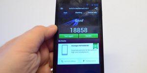 Prestigio MultiPhone PSP5505 Duo review