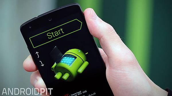 nexus 5 android 5