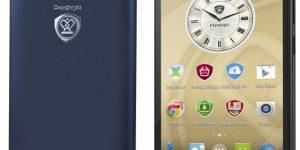 Prestigio MultiPhone 5550