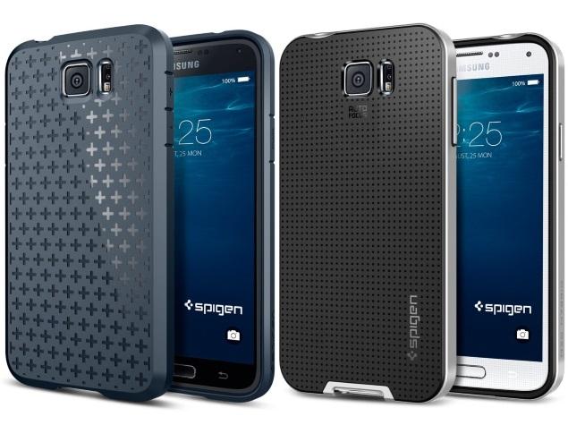 Huse Samsung Galaxy S6