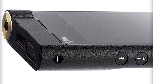 Walkman ZX2
