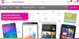 cadouri Telekom