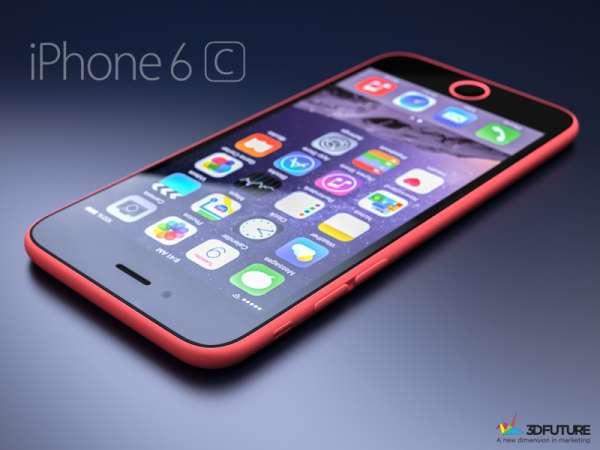iPhone 6C - versiunea ieftină