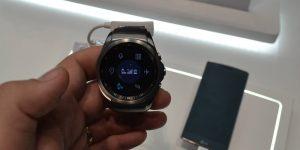 LG Watch Urbane - LG Flex 2