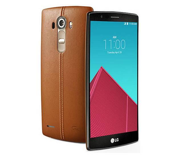 LG G4 - lansarea oficiala