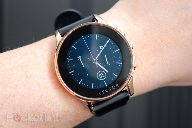 Vector Watch pocketlint