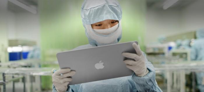 """iPad Pro - imagini """"pe surse"""""""