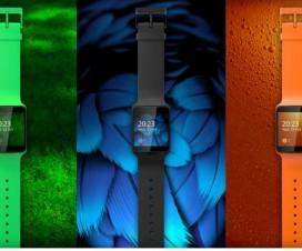 Nokia smartwatch Lumia