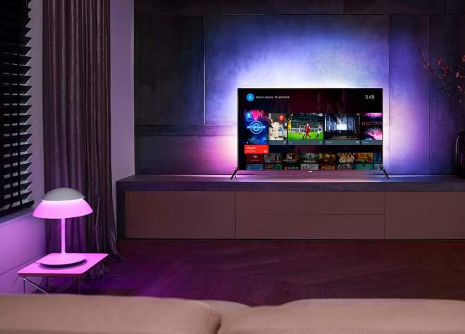 Televizor Philips ANdroid seria 7000_1