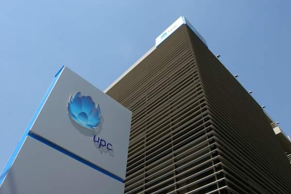 UPC-Romania