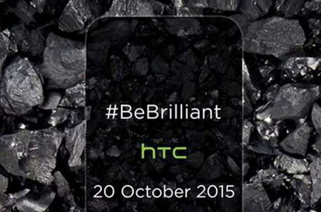 HTC 20 octombrie